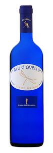 Blu Giovello Pinot Grigio 2010, Igt Delle Venezie Bottle