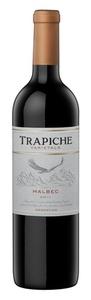 Trapiche Malbec 2011, Mendoza Bottle