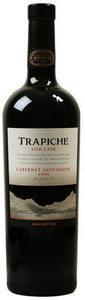 Trapiche Cabernet Sauvignon Reserve 2010, Mendoza Bottle