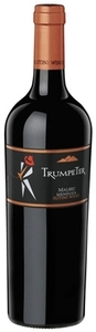 Trumpeter Malbec 2010 Bottle