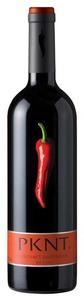 P K N T Cabernet Sauvignon Reserve 2012 Bottle