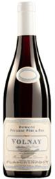 Domaine Poulleau Père & Fils Volnay 2009, Burgundy Bottle