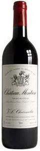 Château Montrose 2007, Ac St Estèphe Bottle