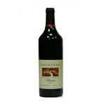 Rockford Basket Press Shiraz 2001 2001 Bottle