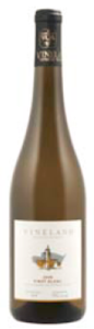Vineland Pinot Blanc 2008, VQA Niagara Escarpment Bottle