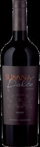 Susana Balbo Signature Malbec 2009, Mendoza Bottle