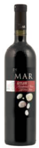 De Mar Teran 2008, West Istria Bottle