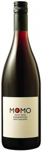 Momo Pinot Noir 2009, Marlborough, South Island Bottle