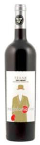 Megalomaniac Frank Cabernet Franc 2009, VQA Niagara Peninsula Bottle