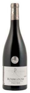 Domaine De Rochebin Clos St. Germain Vielles Vignes Bourgogne 2009, Burgundy Bottle