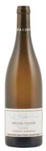Vincent Girardin Vieilles Vignes Mâcon Fuissé 2009, Burgundy Bottle