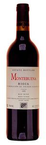 Montebuena 2009, Doca Rioja Bottle