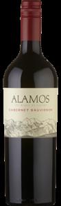 Alamos Cabernet Sauvignon 2010, Mendoza Bottle