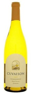 Cuvaison Estate Chardonnay 2009, Carneros, Napa Valley Bottle