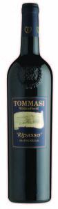 Tommasi Ripasso Viticoltori 2009, Valpolicella Classico Superiore Bottle