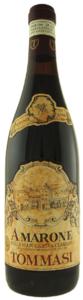 Tommasi Amarone Della Valpolicella Classico 2008, Doc (375ml) Bottle