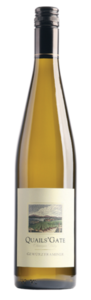 Quails' Gate Gewurztraminer 2011, Okanagan Valley Bottle