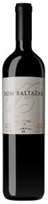 Casa Montes Don Baltazar Cabernet Franc 2008, Tulum Valley, San Juan Bottle