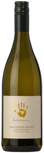 Seresin Sauvignon Blanc 2010, Marlborough, South Island Bottle