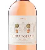 L' Orangeraie 2011, Vin De Pays D'oc Bottle