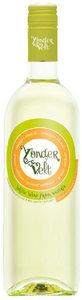 Yonder Velt Gruner Veltliner 2010 Bottle