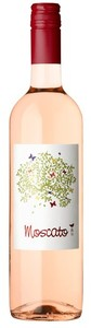 Pelee Island Moscato 2010 Bottle