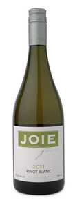 Joie Farm Pinot Blanc 2011, Okanagan Valley Bottle