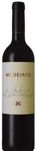 Medeiros 2009, Vinho Regional Alentejano Bottle