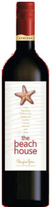 The Beach House Red 2010 Bottle