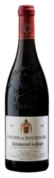 Domaine De Beaurenard 2007, Châteauneuf Du Pape Aoc Bottle