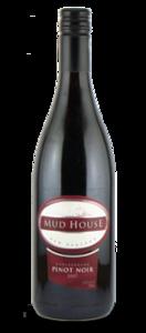 Mud House Pinot Noir 2010, Central Otago Bottle