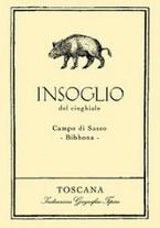 Campo Di Sasso Insoglio Del Cinghiale Toscana Igt 2008 2008 Bottle