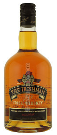 The Irishman 70 Irish Pot Still Whiskey (700ml) Bottle