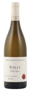 Maison Roche De Bellene Vieilles Vignes Rully 2009, Ac Bottle