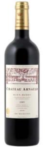 Château Arnauld 2005, Ac Haut Médoc, Cru Bourgeois Bottle