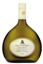 Graf V. Schönborn Hallburger Schlossberg Silvaner Kabinett Trocken 2010, Deutscher Prädikatswein, Franken Bottle