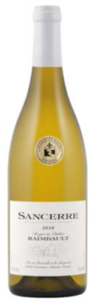 Roger & Didier Raimbault Sancerre 2010 Bottle