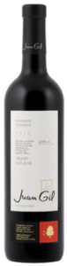 Juan Gil White Label De Cepas Viejas Monastrell 2010, Do Jumilla Bottle
