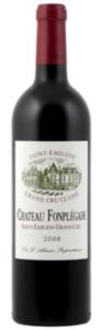 Château Fonplégade 2008, Ac St émilion, Grand Cru Classé Bottle