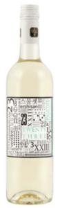 Pillitteri 23 Sauvignon Blanc 2010, VQA Niagara Peninsula Bottle