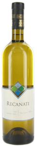 Recanati Sauvignon Blanc Kp 2010, Shomron Bottle