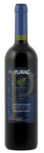 Plavac Frano Milos 2006, Peljesac Peninsula Bottle