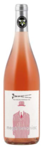 Megalomaniac Pink Slip Pinot Noir Rosé 2011, VQA Niagara Peninsula Bottle