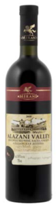 Merani Alazani Valley Semi Sweet Red 2010, Racha, Kakheti Bottle