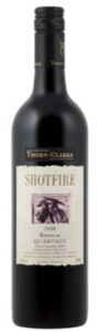 Thorn Clarke Shotfire Quartage 2008 Bottle