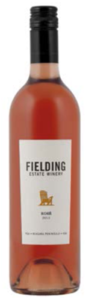 Fielding Estate Rosé 2011, VQA Niagara Peninsula Bottle