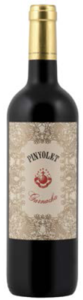 Pinyolet Garnacha 2010, Do Montsant Bottle