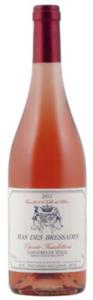 Mas Des Bressades Cuvée Tradition Rosé 2011, Ac Costières De Nîmes Bottle