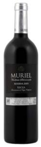 Muriel Reserva 2005, Doca Rioja Bottle