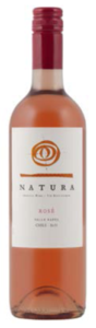 Natura Rosé 2011, Rapel Valley Bottle